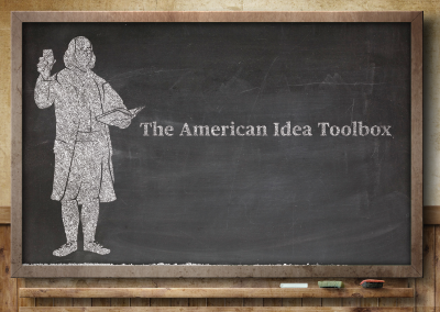 The American Idea Toolbox