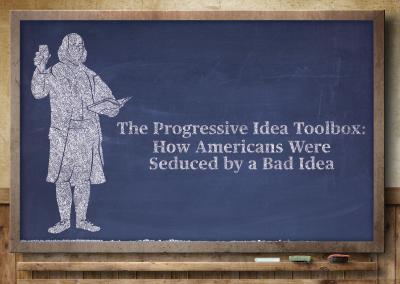 The Progressive Idea Toolbox