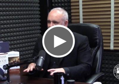 The Vino & Veritas Society Podcast Freedomtrust Episode Excerpt