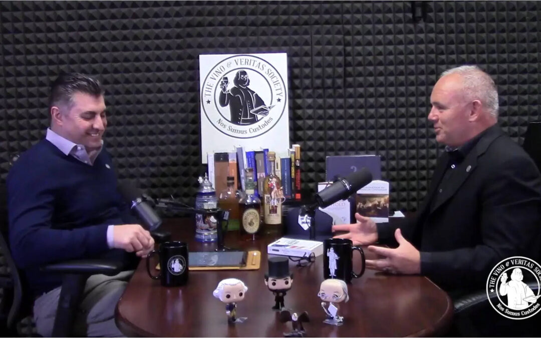 EP #50 || The University is the New Cave