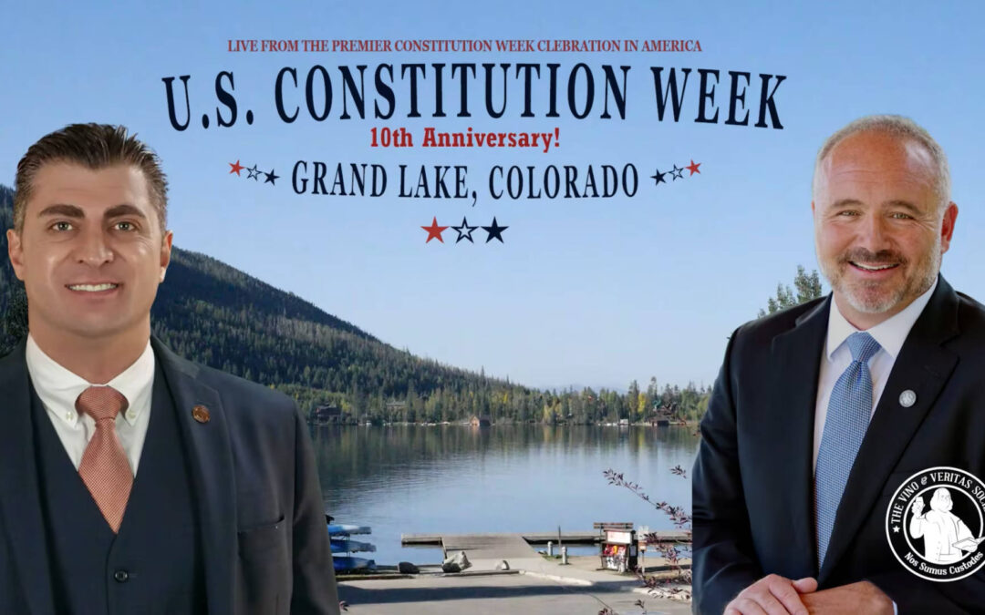 EP #68    Celebrating the Constitution
